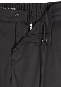 BOSS - SPECTRE - Pantaloni - black - 1