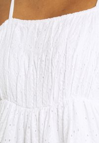 Lace & Beads - BETHAN MINI - Cocktail dress / Party dress - white - 5