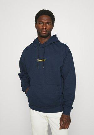 VALTHER - Sweatshirt - insignia blue