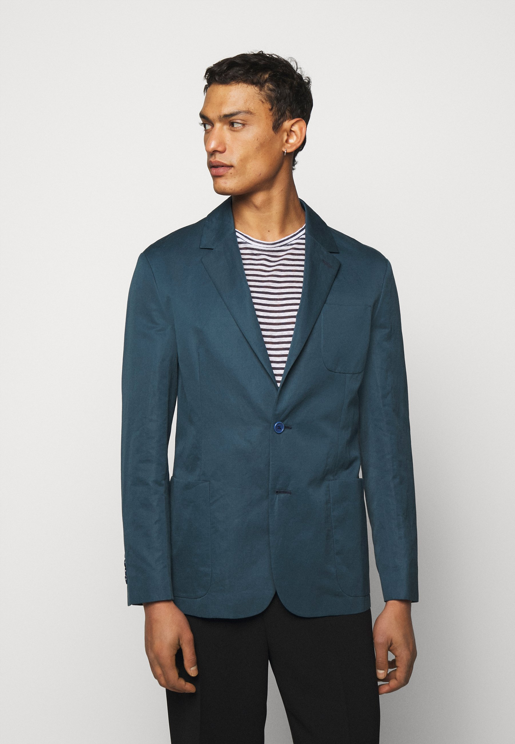 Men GENTS PATCH POCKET JACKET - Blazer jacket