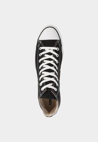 Converse - CHUCK TAYLOR ALL STAR - Sneakers hoog - black - 1