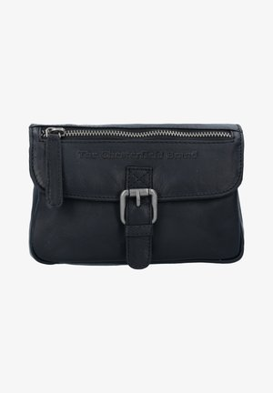 JAX - Bum bag - schwarz