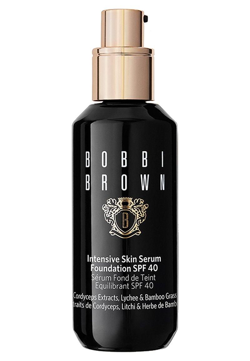 Bobbi Brown - INTENSIVE SKIN SERUM FOUNDATION - Foundation - c-026 cool ivory