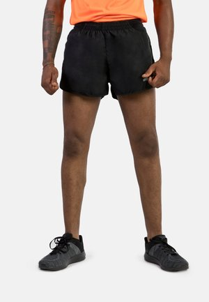 Short de sport - black black