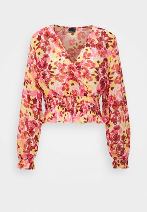 JANE SMOCK EXCLUSIVE - Blouse - vintage bloom