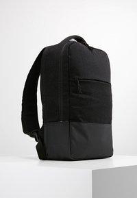 Forvert - NEW LANCE - Rucksack - flannel black - 3