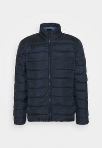 CHANGE PUFF - Light jacket - dark sapphire