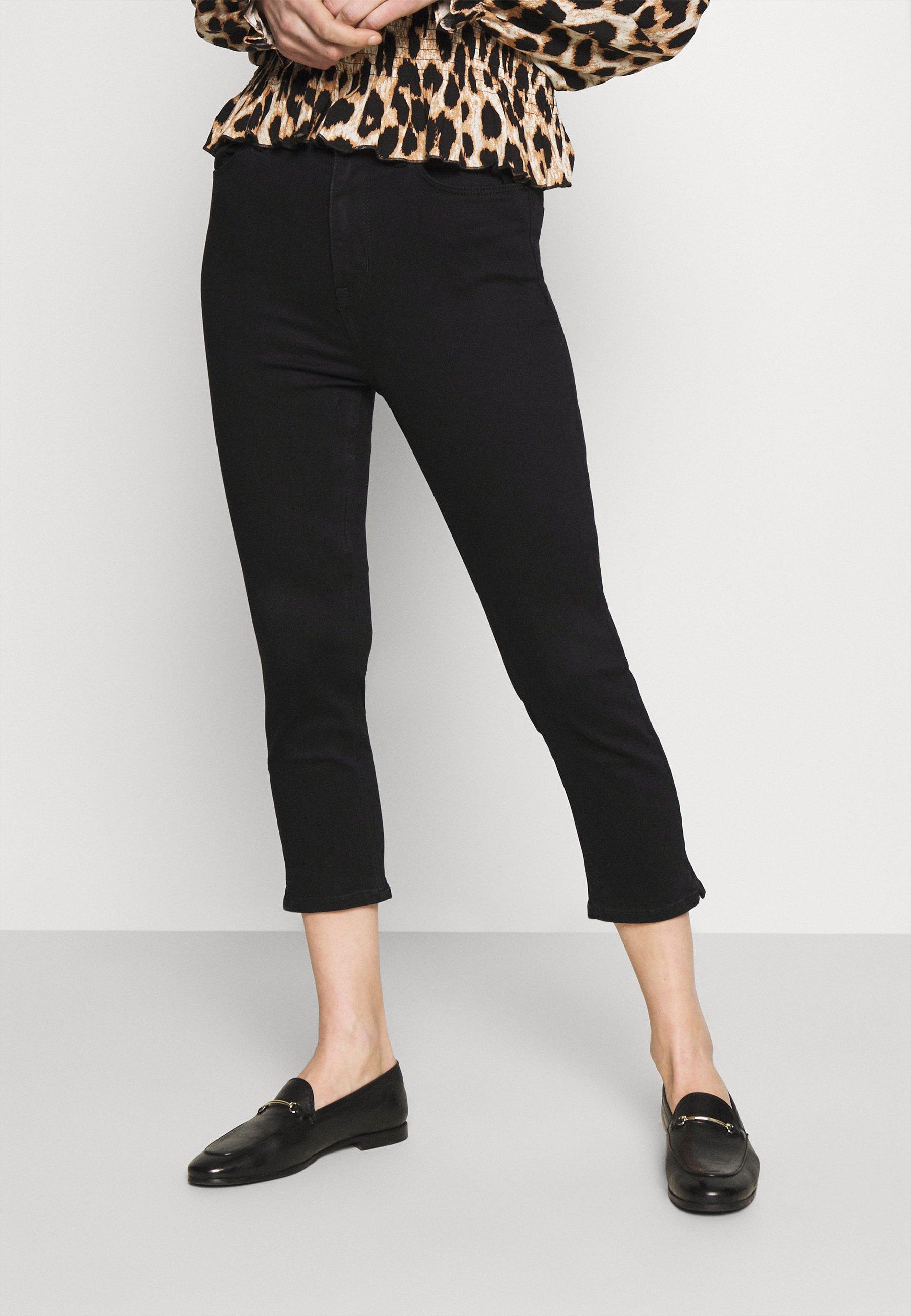 Damen CROPPED - Jeans Skinny Fit