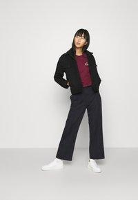 Obey Clothing - CREEPER PANT - Chino kalhoty - blue/multi - 1