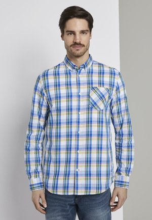 RAY  - Shirt - light blue