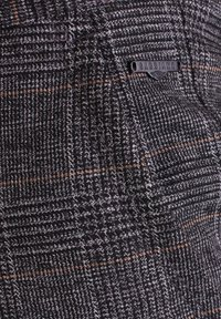 Gabbiano - Trousers - grey - 6