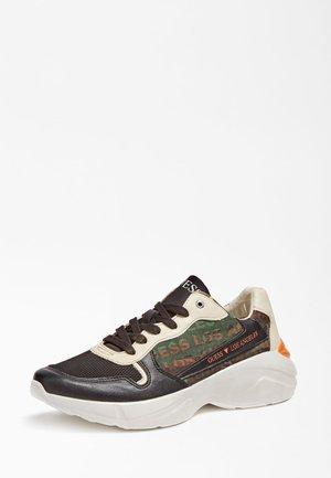 Sneakersy niskie - Camouflage