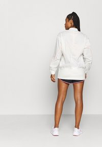 Puma - TRAIN PEARL JACKET - Training jacket - marshmallow - 2