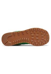 New Balance - 574 - Sneakersy niskie - green - 2