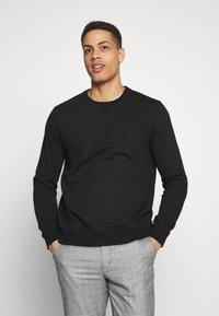 Burton Menswear London - 2 PACK - Sweater - navy - 3