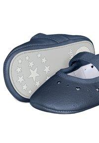 Sterntaler - BABY-BALLERINA - First shoes - marine - 1
