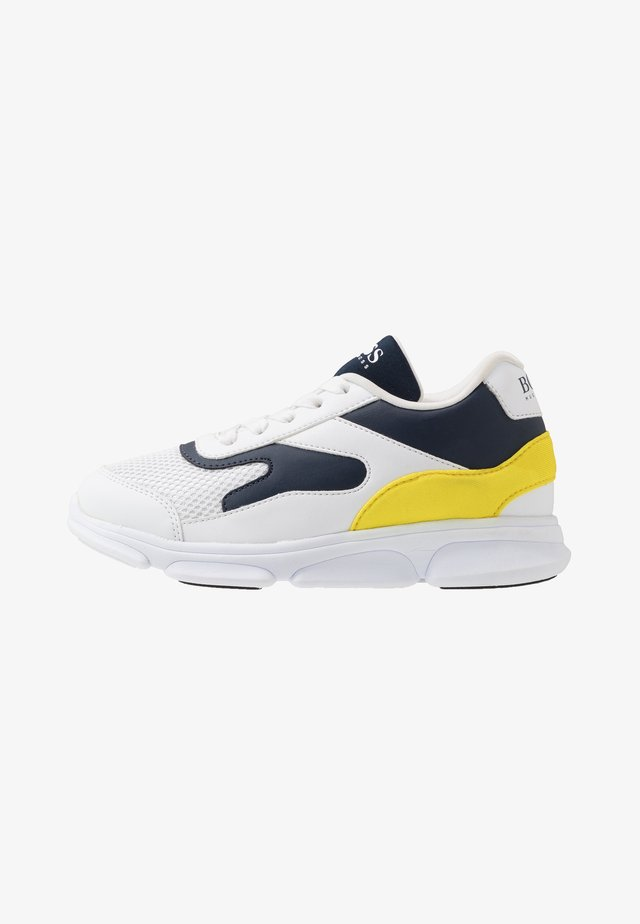 TRAINERS - Sneakers basse - white