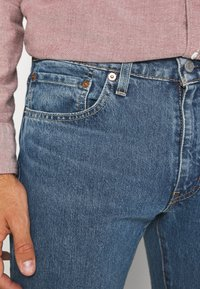 Levi's® - 511™ SLIM - Slim fit jeans - manilla sea adapt - 4