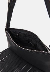 Monki - Handbag - black dark - 2