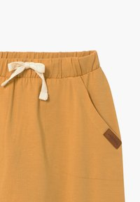 Walkiddy - 2 PACK - Tracksuit bottoms - yellow - 4