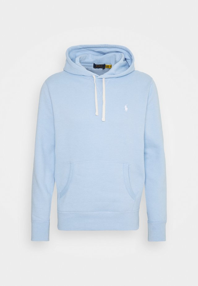Sweat à capuche - elite blue