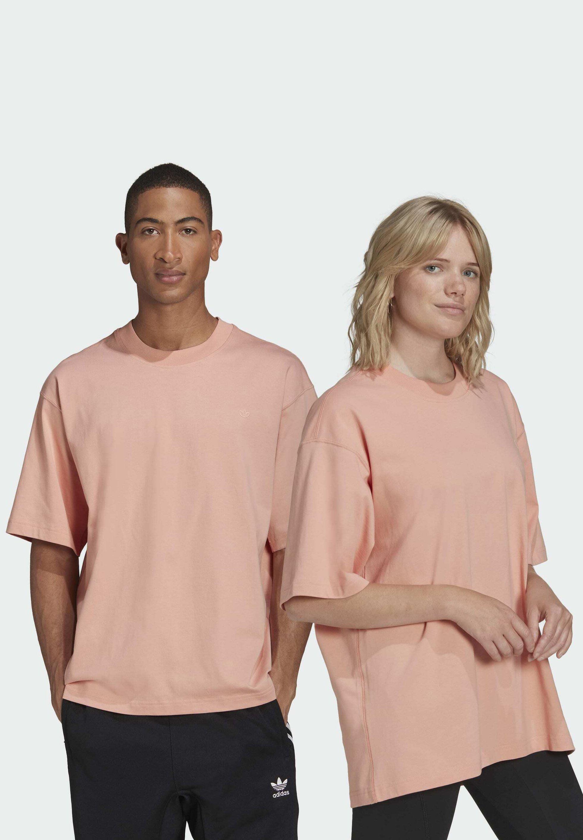 Herrer TREFOIL  - T-shirts basic