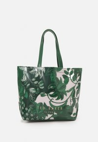 Ted Baker - RIICON - Tote bag - green - 0