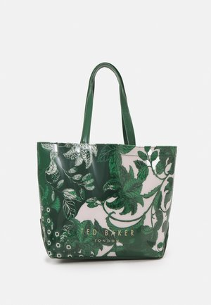 RIICON - Tote bag - green