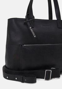 Marc O'Polo - ANNIKA - Tote bag - black - 4