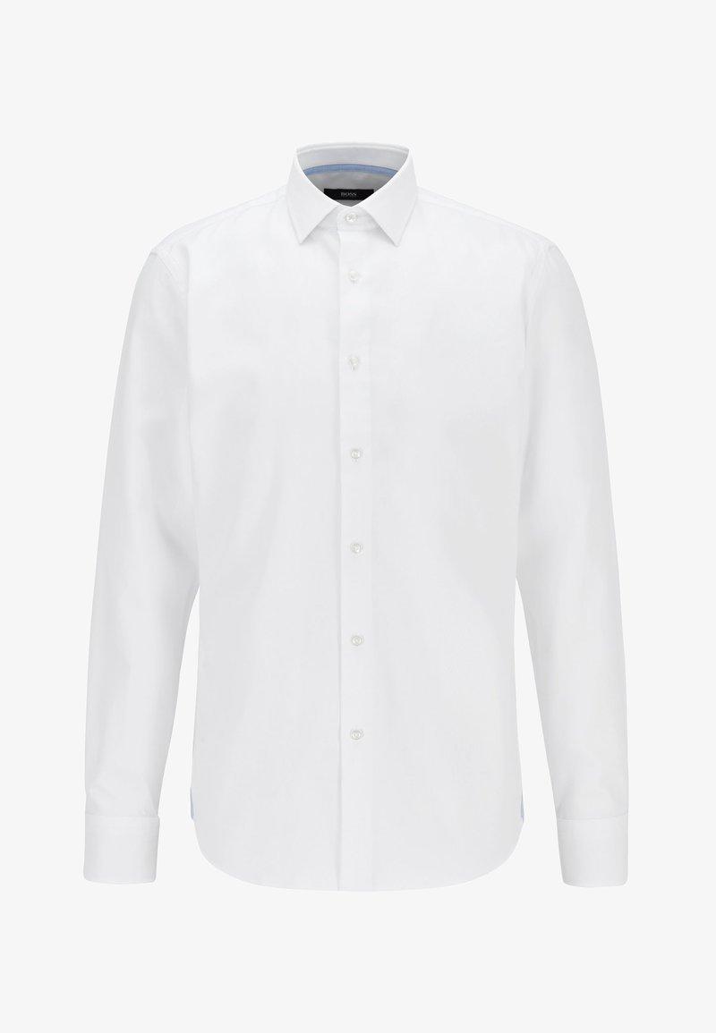 BOSS - GELSON - Shirt - white