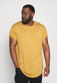 Topman - APPLE SCOTTY 2 PACK  - T-shirt - bas - multi - 2