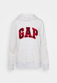 GAP - NOVELTY FILL - Hoodie - red - 0
