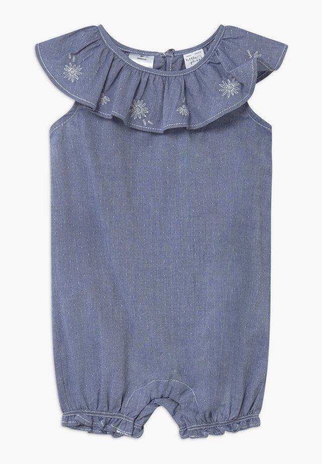 BABY - Mono - blue