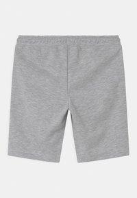 Jack & Jones Junior - JJIMARS  - Shorts - light grey melange - 1