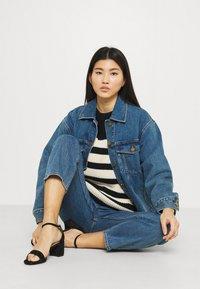 Stylein - KIRSTEN - Denim jacket - blue - 3