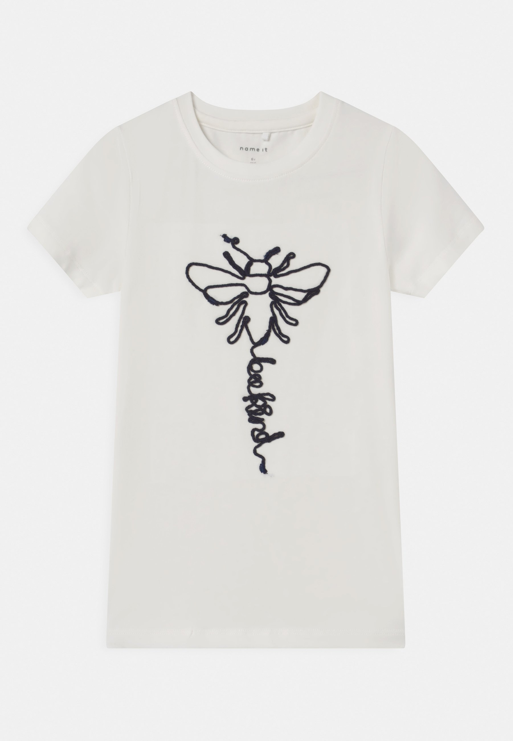 Kids NMFDABEE - Print T-shirt