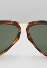 Ray-Ban - Sunglasses - brown/green - 5