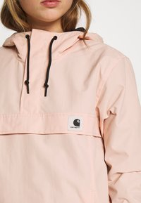 Carhartt WIP - NIMBUS - Windbreaker - powdery - 5