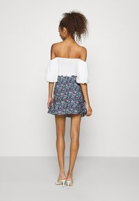 Pepe Jeans - TULA - A-line skirt - multi - 2