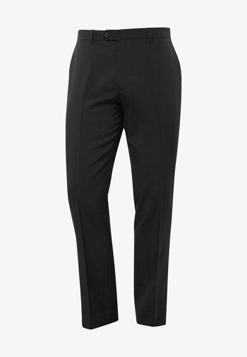 Pantaloni eleganti - anthracite