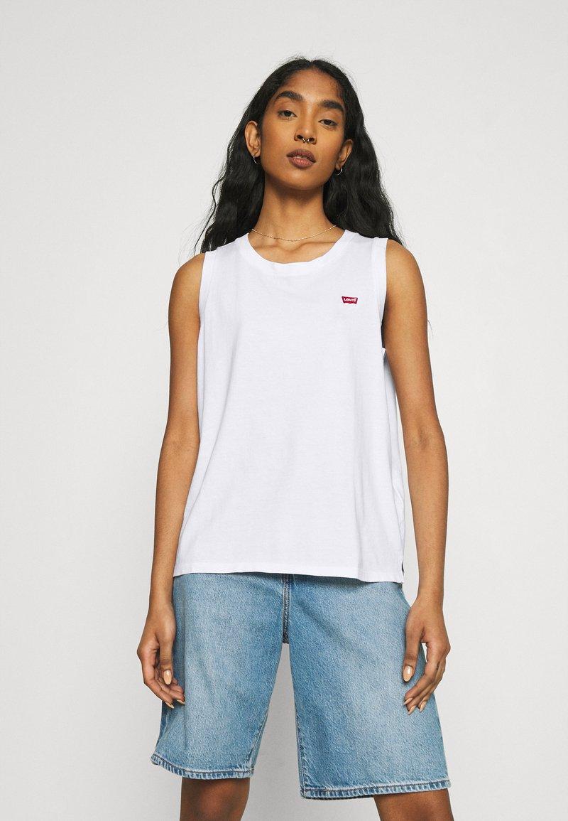 Levi's® - DARA TANK - Top - white