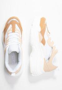 Hot Soles - Trainers - beige - 3