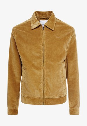 JORWEXFORD HARRINGTON - Summer jacket - kelp