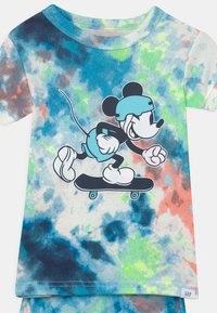 GAP - DISNEY MICKEY MOUSE TODDLER BOY - Pijama - multi-coloured - 3