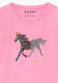 Blue Seven - SMALL GIRLS UNICORN - Print T-shirt - azalee - 2