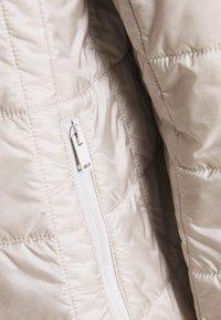 Max Mara Leisure - PITTORE - Winter jacket - platino - 6