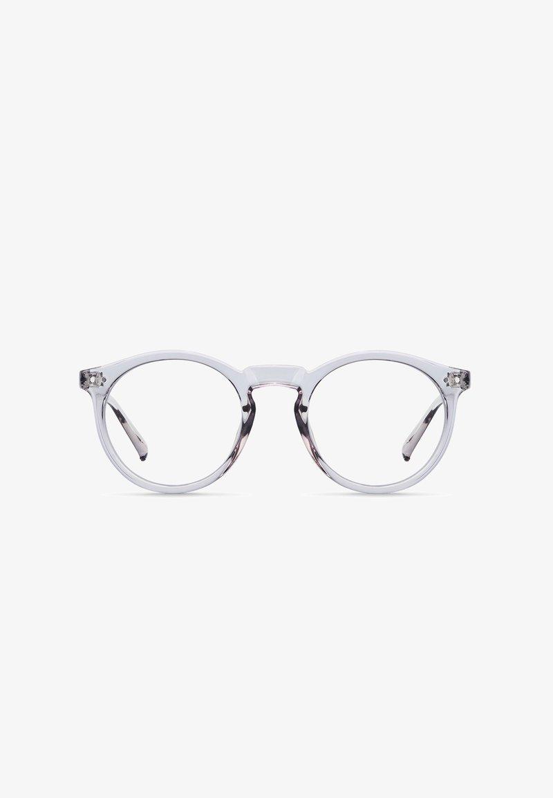Meller - KUBU BLUE LIGHT - Blue light glasses - grey