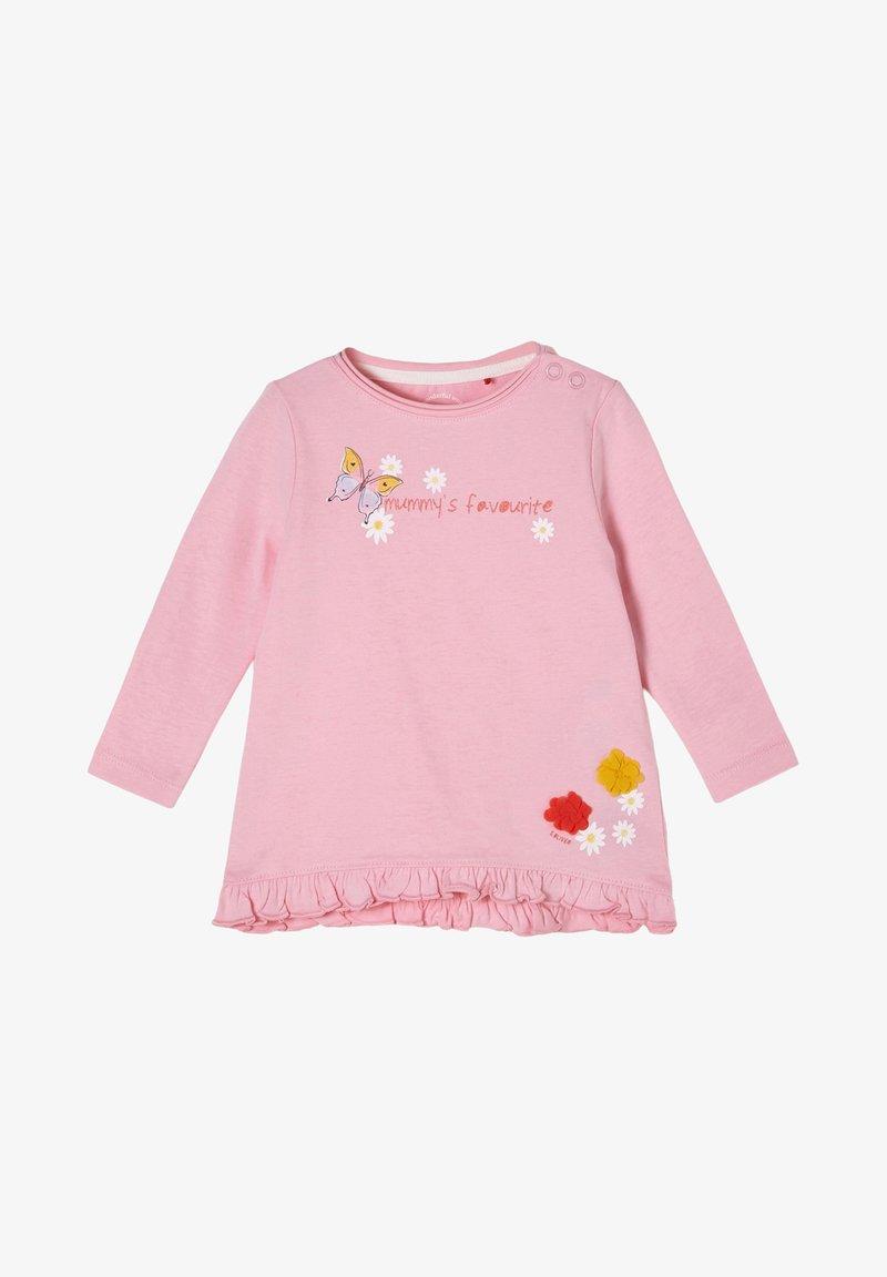 s.Oliver - Blouse - pink