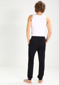BOSS - MIX&MATCH - Pyjama bottoms - black - 2