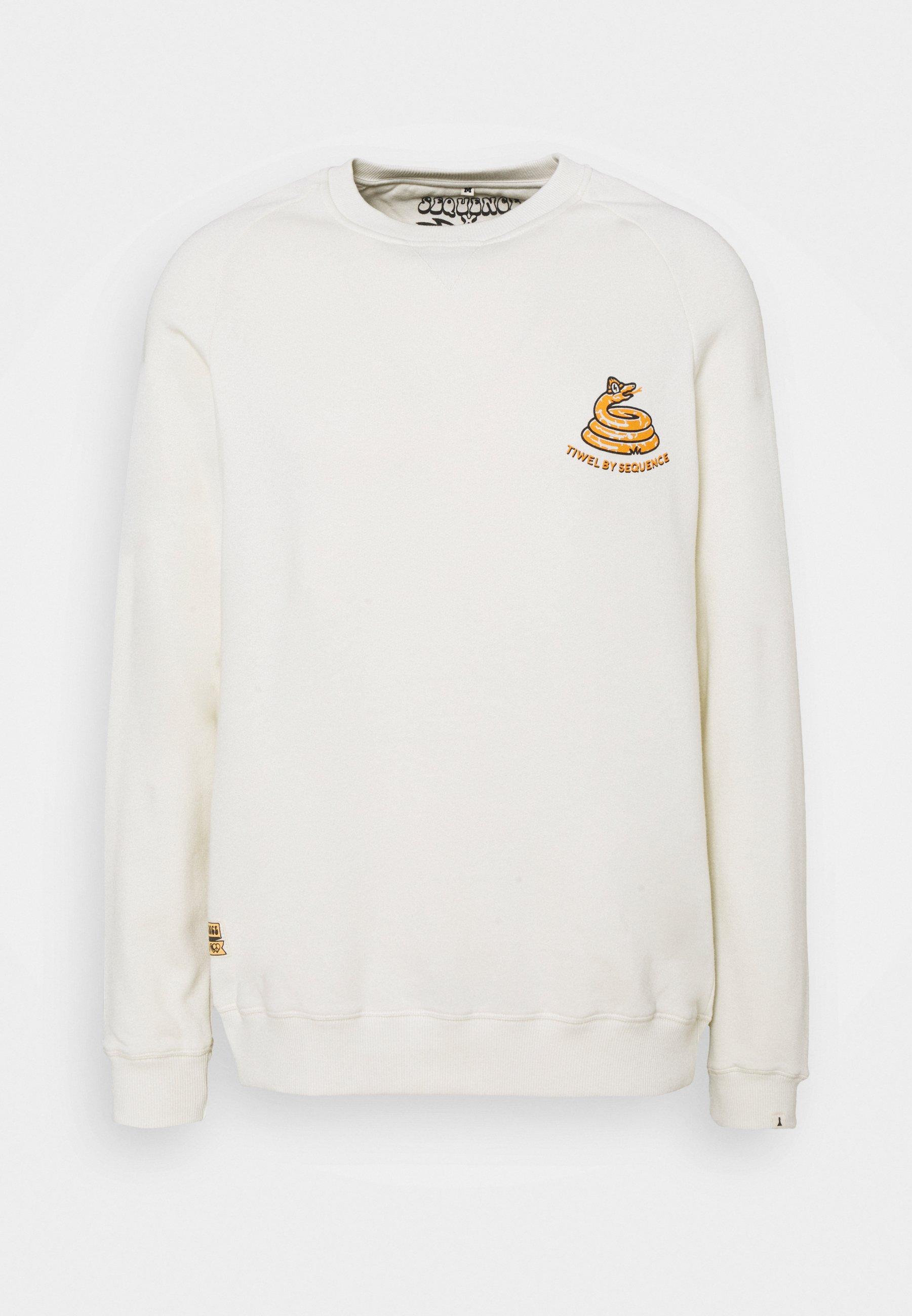 Men MARCO OGGIAN X TIWEL SUPPORT - Sweatshirt